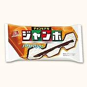 森永製菓 チョコモナカジャンボ 150ml×20個 【冷凍】(3ケース)