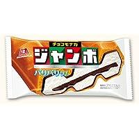 森永製菓 チョコモナカジャンボ 150ml×20個 【冷凍】(2ケース)