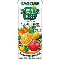 カゴメ 野菜生活100 オリジナル(24本) ×7410