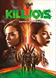 Killjoys: Season Three/ [DVD] [Import]