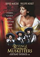 REVENGE OF MUSKETEERS (1994)