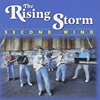 Second Wind by The Rising Storm (2000-05-03)