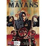 MAYANS M.C. S1