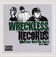 Vol. 1-Monsters Over Big Beats Mix CD
