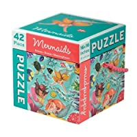 Mermaids 42 Piece Puzzle