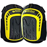 Comfortable Knee Pads For Men and Women (Knee pad for Work, Gardening, Construction & Flooring) Extremely Comfortable, Heavy-