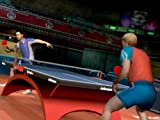 「Rockstar Games presents Table Tennis」の関連画像