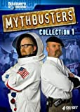 Mythbusters: Collection 1 [DVD] [Import](Mark Barlin/Peter Rees/Steve Matthews)