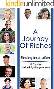 A Journey Of Riches 11巻 表紙画像