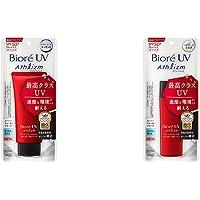 【セット買い】ビオレ UV アスリズム スキンプロテクトエッセンス 日焼け止め 70g SPF50+/PA…