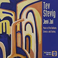 Jeni Jol: Music of the Balkans Greece & Turkey