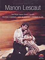 Puccini: Manon Lescaut [DVD] [Import]