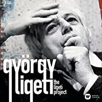 The Ligeti Project (5cd) by Ligeti Project