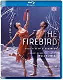 Firebird [Blu-ray] [Import]