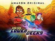 Star Trek: Lower Decks - Season 2