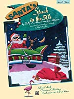 Santa's Stuck in the 50's: Preview Pack