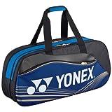 【4月下旬発売予約】ヨネックス トーナメントバッグ (テニス2本用) BAG1601W ブルー(002)