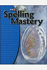 Spelling Mastery Level C, Student Workbook Paperback