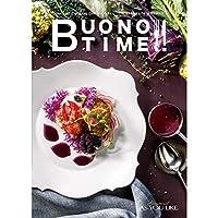 シャディ グルメカタログギフト BUONO TIME (ボーノ・タイム) 15,000円コース オランデーズ 包装紙:フラワー