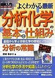 図解入門よくわかる最新分析化学の基本と仕組み (How‐nual Visual Guide Book)