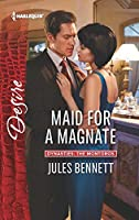 Maid for a Magnate (Dynasties: The Montoros)