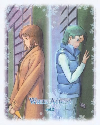 WHITE ALBUM VOL.2 [Blu-ray]