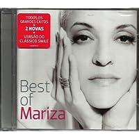 Mariza - Best Of Mariza [CD] 2014