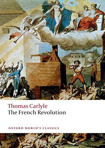 Download The French Revolution (Oxford World's Classics) 019881559X
