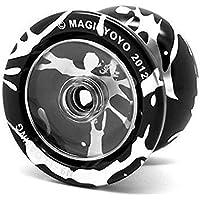 Fentac New Professional Black Magic YoYo N9 Floating Cloud Aluminum YoYo by Fentac [並行輸入品]