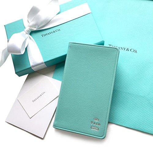 (Tiffany&Co) 2018 ポケットダイアリー 手帳 ティファニーブルー ギフト包装