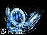 BRIGHTZ アドレス V125 G CCFLイカリング プロジェクターヘッドライト HID付き D2C(青バルブ) 11226