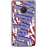 CaseMarket 【ポリカ型】 docomo LUMIX Phone P-02D ポリカーボネート素材 ハードケース [ みらくる - アメリカ ]