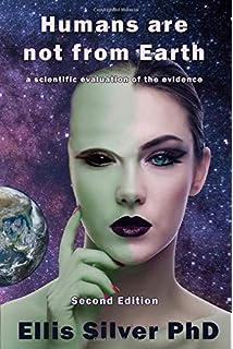 Nguồn gốc của con người không phải trên Trái Đất? - 2