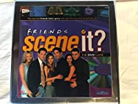 [Sceenlife] Friends Scene It? The DVD Game Tin
