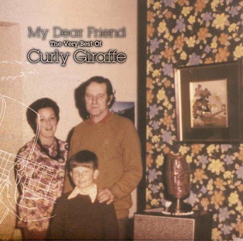 The very best of Curly Giraffeの詳細を見る