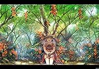 BJBJBJ 500 1000 1500木製パズル- 笑顔の子供漫画コミックゲームパズル木製大人組み立て子供ギフト装飾図面-500ピース