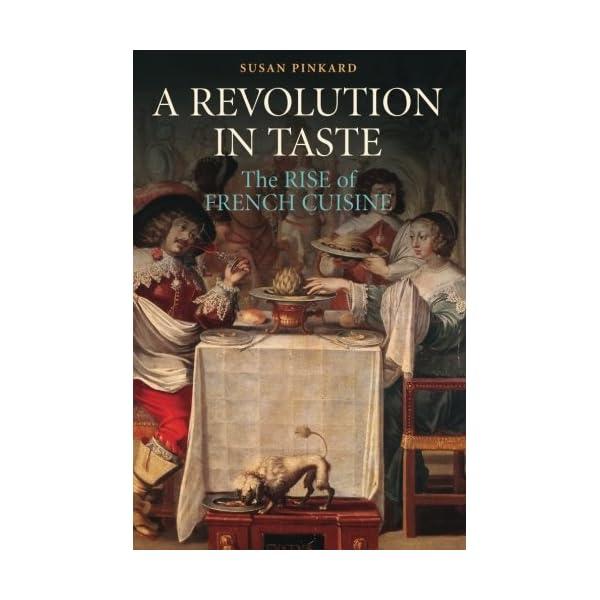 A Revolution in Taste: T...の商品画像