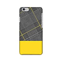 SHARP AQUOS R2 SH-03K / SHV42 / 706SH ケース ハードケース 【チェック】 (A-yellow) シャープ アクオス R2 docomo au SoftBank best0t25-c0011
