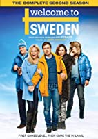 Welcome to Sweden - Season 2 / [DVD] [Import]
