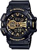 [カシオ]CASIO 腕時計 G-SHOCK GA-400GB-1A9JF メンズ