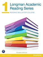 Longman Academic Reading Series Level 1 Student Book