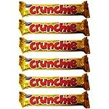 Cadbury Crunchie Bar (Amazon 6-Pack) - British