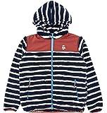 [チャムス] フリースジャケット Fleece Elmo Jacket CH04-1123