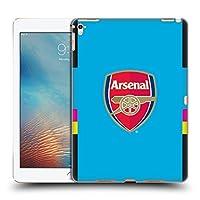 オフィシャル Arsenal FC アウェー ゴールキーパー 2016/17 クレスト・キット iPad Pro 9.7 (2016) 専用ハードバックケース