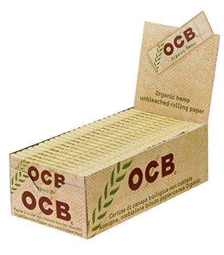 OB オーガニック シングル スローバーニング 50枚入り (1箱)