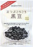 サッポロ巻本舗 豆つぶころころ 黒豆 30g×10袋
