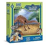恐竜発掘キット アパトサウルス