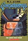 The Ghost Next Door (Goosebumps)