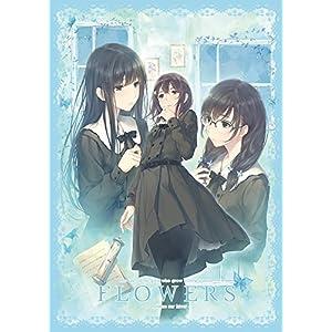 FLOWERS -Le volume sur hiver-(冬篇) 通常版