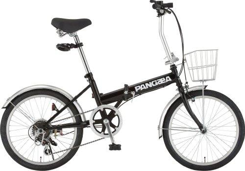 PANGAEA(パンゲア) ROBINSON ロビンソン 20インチ コンパクト折りたたみ自転車
